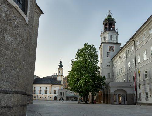 Wohin in Salzburg: 17.7. – 23.7.2020