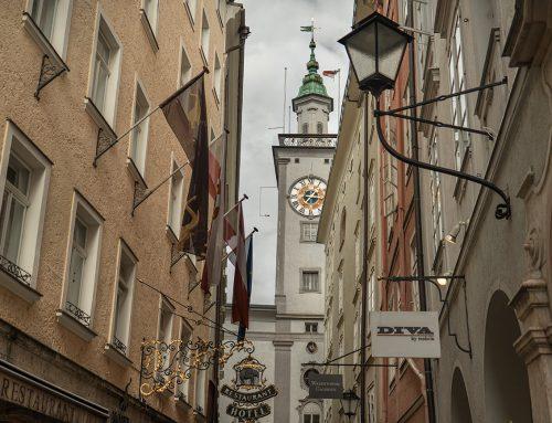 Wohin in Salzburg: 10.7. – 16.7.2020