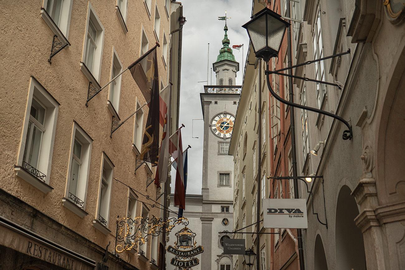 Veranstaltungen Salzburg 2020