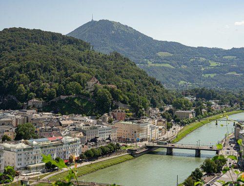 Wohin in Salzburg: 25.9. – 1.10.2020