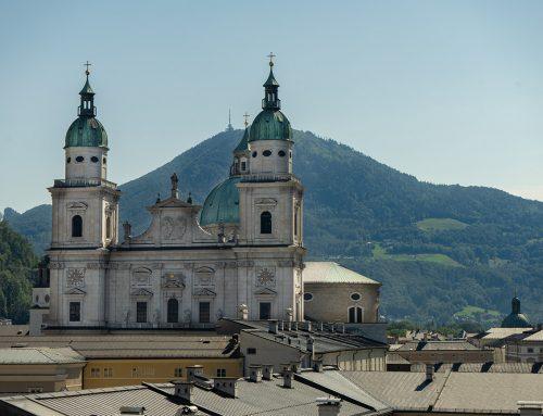 Wohin in Salzburg: 11.9. – 17.9.2020